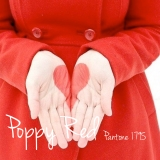 Poppy Red — Pantone Color Feature